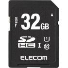SDHCカード/ネットワークカメラ用/UHS-I U1/Class10/32GB