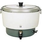 ガス炊飯器 PR-81DSS 12・13A | 都市ガス ( 12A ・ 13A )