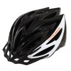 DOPPELGANGER 自転車用ヘルメット leben ( ブラック )