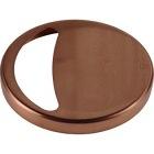 銅製 排水口用カバー 452-016(180mmトラップ用)