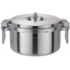 プロ ビッグ圧力鍋 16L 610423