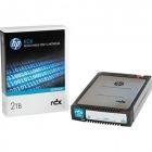 RDX 2TB リムーバブルディスクバックアップカートリッジ