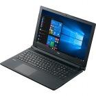 VersaPro-J VUL23/F-4 タイプVF/Core i3-7020U 2.3GHz/15.6HD(Webカメラ付)/Windows10Pro/VGA変換アダプタ/DVD-super Multi/USB光マウス/標準キーボード/WirelessLAN11ac&Bluetooth/メモリ8GB S/標準バッテリ/標準添付品/HDD 500GB/リカバリ媒体(Win10Pro)
