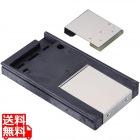 【オプション品】電動1000切りロボ用 スライス盤 0.3〜2.5mm厚さ調節付 業務用