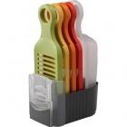 21012 野菜調理器 Qシリーズ Aセット