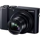 デジタルカメラ ルミックス TX1 光学10倍 F2.8-5.9 LEICA DC VARIO-ELMARITレンズ搭載 ブラック