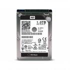 WD HDD 内蔵ハードディスク 2.5インチ 1TB WD Black SATA3.0 7200rpm 32MB 9.5mm 5年保証付き