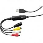 USB接続ビデオキャプチャー高機能モデル