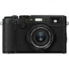 X FUJIFILM デジタルカメラ X100F(2430万画素/ブラック)