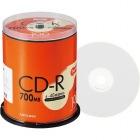 三菱化学 SR80FP100T データ用CD-R 700MB 4-48倍速 スピンドルケース入100枚パック