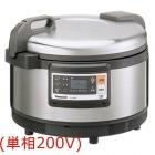 業務用 I Hジャー炊飯器 SR-PGB36P 3.6L(5合〜2升) 【単相200V】