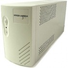 小形無停電電源装置(500VA/300W) 常時商用給電方式(オフライン方式) DL3115-500JL
