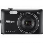 デジタルカメラ COOLPIX A300 ブラック