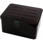 ラゲッジBOX(荷箱) NO.3 (ブラック)