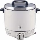 パロマ ガス炊飯器 PR-403S 12・13A | 都市ガス ( 12A ・ 13A )