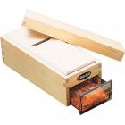 木製 かつ箱 L型