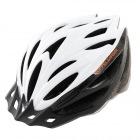 DOPPELGANGER 自転車用ヘルメット leben ( ホワイト )