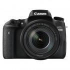 デジタル一眼レフカメラ EOS 8000D レンズキット EF-S18-135mm F3.5-5.6 IS USM 付属