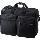 3WAY ビジネスバッグ (出張用・大型)