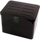 ラゲッジBOX(荷箱) NO.4 (ブラック)