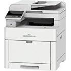 A4カラーページプリンタ複合機 Color MultiWriter 400F