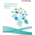 DocuWorks8日本語版/1ライセンス基本パッケージ