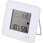 温室度警告計/熱中症・インルエンザ対応/ホワイト