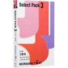 MORISAWA Font Select Pack 3