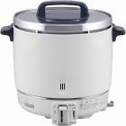 パロマ ガス炊飯器 PR-403SF LPガス | プロパンガス ( LP )