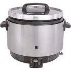 ガス炊飯器 涼厨 PR-360SS 12・13A用 | 都市ガス ( 12A ・ 13A )