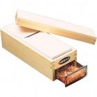 木製 かつ箱 中 M型 0103