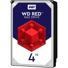 WD Redシリーズ 3.5インチ内蔵HDD 4TB SATA6.0Gb/s IntelliPower 64MB