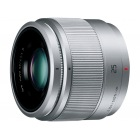 D一眼用レンズ H-H025-S シルバー