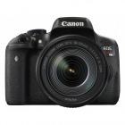 デジタル一眼レフカメラ EOS Kiss X8i レンズキット EF-S18-135mm F3.5-5.6 IS USM 付属