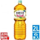 爽健美茶 PET 2L (6本入)