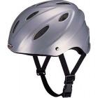 CLIFF シルバー ヘルメット 56〜59cm