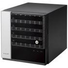 NetStor/NSB-75S4DW2シリーズ/BOX型WindowsNAS/Windows Storage Server 2012 R2/Workgroup Edition搭載/4Bay/4TB