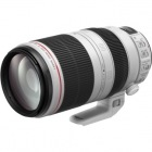 EF100-400mm F4.5-5.6L IS II USM  CanonEFマウント交換レンズ