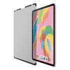 iPad Pro 11 2018年用のぞき見防止フィルタ/ナノサクション/360度