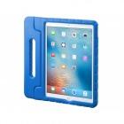 iPadPro衝撃吸収ケースブルー