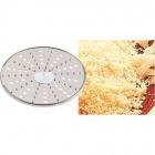 【オプション品】ロボ・クープ マジミックス用パーツ 各機種共通 チーズおろし盤 業務用