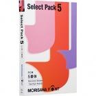 MORISAWA Font Select Pack 5
