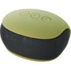Bluetoothスピーカー/スマホ用/コンパクト/グリーン