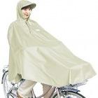 D-3POOK 自転車屋さんのポンチョ (ベージュ)