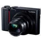 デジタルカメラ LUMIX TX2 (ブラック)