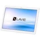 LAVIE Tab E TE710/KAW ホワイト