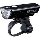 HL-EL151RC VOLT200 (ブラック)