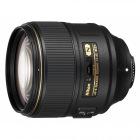 交換レンズ AF-S NIKKOR 105mm f/1.4E ED
