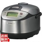 業務用IH炊飯ジャー 1升(0.18〜1.8L) NH-YG18 (ステンレス)