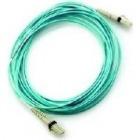 ファイバチャネル OM3 ケーブル 15m (LC-LC)